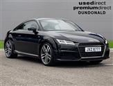 Audi TT 1.8T FSI S Line 2dr