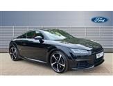 Audi TT 2.0T FSI Quattro TTS Black Edition 2dr S Tronic