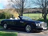 Bentley Azure Auto