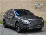 Bentley Bentayga 6.0 W12 5dr Auto