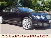 Bentley Continental 6.0 W12 Flying Spur 4dr Auto