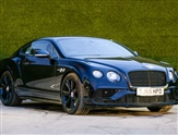 Bentley Continental 4.0 V8 S Mulliner Driving Spec Auto