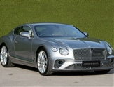 Bentley Continental 6.0 W12 2dr Auto