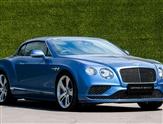 Bentley Continental 6.0 W12 [635] Speed 2dr Auto