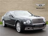 Bentley Mulsanne 6.8 V8 4dr Auto
