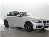 BMW 1 Series 2.0 Sport Auto