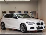 BMW 1 Series 3.0 M135I 3d 316 BHP Auto