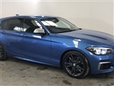 BMW 1 Series 3.0 M140I SHADOW EDITION 5d AUTO 335 BHP