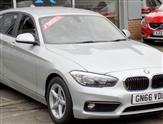 BMW 1 Series ED PLUS