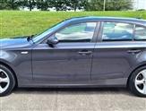 BMW 1 Series ES EDITION 1 SERIES 118d DIESEL