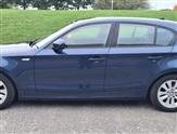 BMW 1 Series ES 1 SERIES  116d used