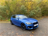 BMW 1 Series 118I M SPORT SHADOW EDITION, Great Specification