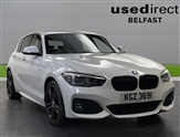 BMW 1 Series 116d M Sport Shadow Edition 5dr