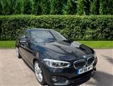 BMW 1 Series 118i [1.5] M Sport 5dr [Nav]