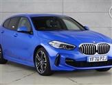 BMW 1 Series 118d M Sport 5dr Step Auto
