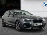 BMW 1 Series 118i [1.5] M Sport Shadow Edition 5dr