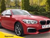 BMW 1 Series M140i 5dr [Nav] Step Auto