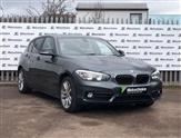 BMW 1 Series 118i [1.5] Sport 5dr [Nav]