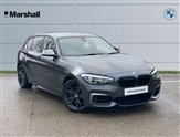 BMW 1 Series M140i Shadow Edition 5dr Step Auto