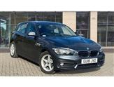BMW 1 Series 118i [1.5] SE 5dr [Nav]