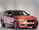 BMW 1 Series M135i M Performance 5dr Step Auto
