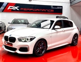BMW 1 Series 3.0 M140i GPF Shadow Edition Sports Hatch Auto (s/s) 5dr