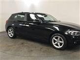 BMW 1 Series 1.5 116D SE BUSINESS 5d AUTO 114 BHP