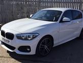BMW 1 Series 1 Series