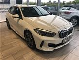 BMW 1 Series Hatchback M Sport M Sport