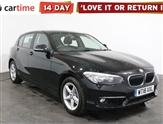 BMW 1 Series 1.5 118I SE 5d 134 BHP