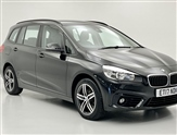 BMW 2 Series 216d Sport 5dr