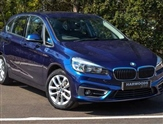 BMW 2 Series 218i Luxury 5dr [Nav]