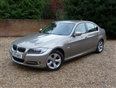 BMW 3 Series 318d Exclusive Edition with Full BMW History