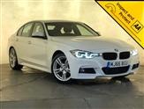 BMW 3 Series 2.0 320i M Sport (s/s) 4dr
