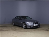 BMW 3 Series 2.0 320d Sport Plus 2dr