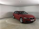 BMW 3 Series 2.0 320D ED SPORT TOURING 5d AUTO 161 BHP