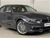 BMW 3 Series 2.0 320i Luxury 4dr Auto