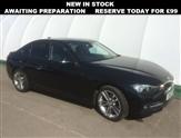 BMW 3 Series 2.0 318D SPORT 4d 148 BHP