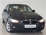 BMW 3 Series 320d SE 4dr