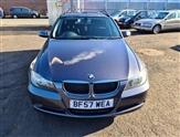 BMW 3 Series 318i ES 5dr