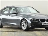 BMW 3 Series 320d EfficientDynamics Plus 4dr