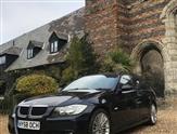 BMW 3 Series 318i Edition M Sport 5dr