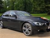 BMW 3 Series 335d xDrive M Sport 4dr Step Auto