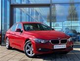 BMW 3 Series 316i SE 4dr [Business Media]