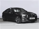BMW 3 Series 320d [190] M Sport 5dr Step Auto [Business Media]