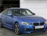 BMW 3 Series 320d xDrive M Sport 4dr Step Auto