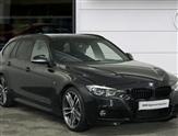 BMW 3 Series 320d M Sport Shadow Edition 5dr Step Auto