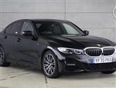 BMW 3 Series 320d MHT M Sport 4dr Step Auto