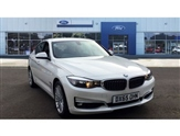 BMW 3 Series 320i Luxury 5dr Step Auto [Business Media]
