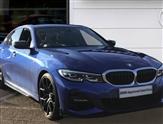 BMW 3 Series 320i M Sport 4dr Step Auto